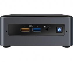 Intel NUC 8 VR NUC8i3CYSM Asztali Számítógép (BOXNUC8I3CYSM2)