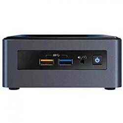 Intel NUC NUC8I3CYSM Asztali Számítógép (BOXNUC8I3CYSM3)