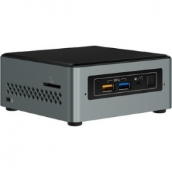 Intel NUC NUC6CAYSAJ Asztali Számítógép (BOXNUC6CAYSAJ)