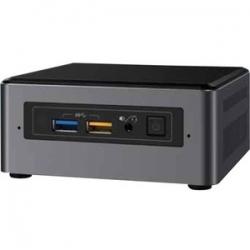 Intel NUC 7 Home NUC7i5BNHXF  Asztali Számítógép (BOXNUC7I5BNHXF)