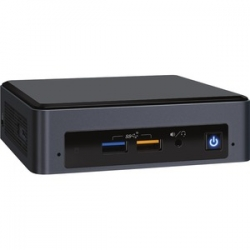 Intel NUC NUC8i5BEK Asztali Számítógép (BOXNUC8I5BEK3)
