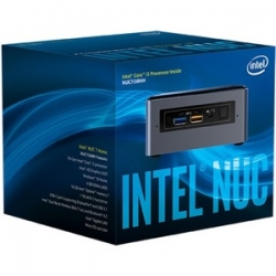Intel NUC 7 Home NUC7i3BNHXF Asztali Számítógép (BOXNUC7I3BNHXF)