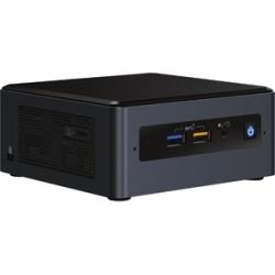 Intel NUC NUC8i7BEH Asztali Számítógép (BOXNUC8I7BEH2)