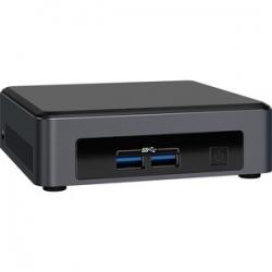 Intel NUC 7 Business NUC7i5DNKPC  Asztali Számítógép (BLKNUC7I5DNKPC2)
