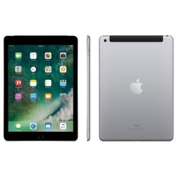 Apple iPad 2017 Wi-Fi Cellular 32GB Szürke (MP1J2FD/A)
