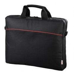 Hama Tortuga  15,6'' fekete notebook táska (101216)