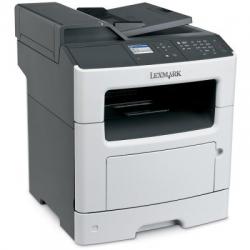 Lexmark MX317dn multifunkciós lézer nyomtató (35SC745)