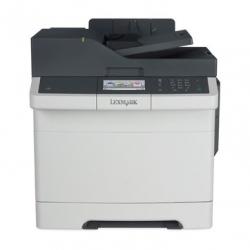 Lexmark CX417de multifunkciós lézer nyomtató (28DC561)