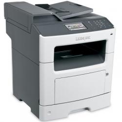 Lexmark MX417de multifunkciós lézer nyomtató (35SC746)