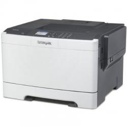 Lexmark CS417dn lézer nyomtató (28DC070)