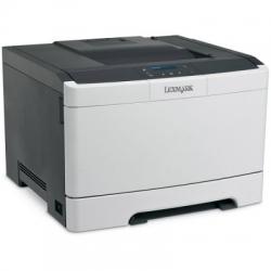 Lexmark MS417dn fekete-fehér lézer nyomtató (35SC280)