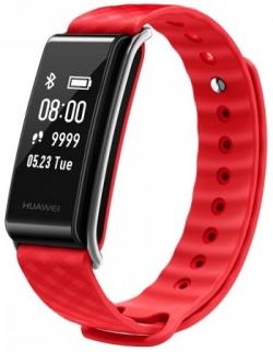 HUAWEI A2 COLOR BAND RED aktivitásmérő (02452557)