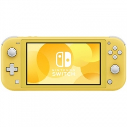 NINTENDO Switch Lite Sárga