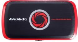 AVerMedia C875 Live Gamer Portable Capture Box (61C8750000AE)