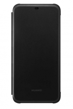 WALLET COVER  MATE 20 LITE  BLACK  (51992567)