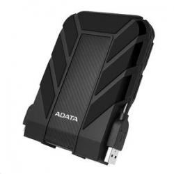 ADATA AHD710P 2,5'' 1TB USB3.1 ütés és vízálló fekete külső winchester