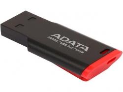 ADATA 16GB USB3.0 Fekete-piros (AUV140-16G-RKD) Flash Drive