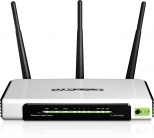 TP-LINK TL-WR1043ND 300M WLAN Router