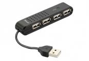 Trust USB 2.0 Mini Hub (14591)