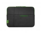 Samsonite Tablet Sleeve 9,7'' Fekete-zöld (U37-019-001)