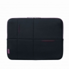 Samsonite Tablet Sleeve 9,7'' Fekete-lila (U37-029-001)