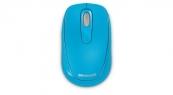 Microsoft 1000 wireless optikai kék egér (2CF-00029)