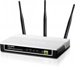 TP-LINK 300M Wireless Access Point fehér (TL-WA901ND)