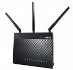 ASUS RT-AC68U AC1900 Wireless Gigabit Router