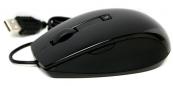 Dell 570-10523  USB lézer fekete egér