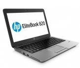 HP EliteBook 820 G2 N6Q20EA Windows 7 Pro/ Windows 10 Pro Notebook