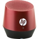 HP S6000 Piros Mini Bluetooth Hangszóró (E5M83AA)