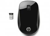 HP Z4000 wireless optikai fekete egér (H5N61AA)
