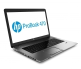 HP ProBook 470 G2 G6W69EA Notebook
