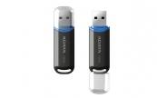 ADATA C906 8 GB USB 2.0 fekete pendrive (AC906-8G-RBK)