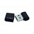 Kingston DT Micro 16 GB USB 2.0 fekete pendrive (DTMCK/16GB)