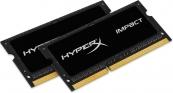 Kingston HX316LS9IBK2/8 8 GB DDR3 notebook memória (HX316LS9IBK2/8)