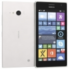 Nokia Lumia 735 Fehér Okostelefon (A00021629)