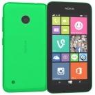 Nokia Lumia 530 zöld DualSIM okostelefon