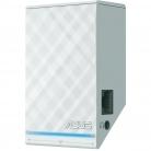 Asus RP-N14 Range Extender 300Mbps Hatótávkiterjesztő Fehér
