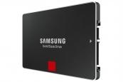 Samsung 850 PRO 256 GB SATA3 2.5'' SSD meghajtó (MZ-7KE256BW)