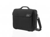 Samsonite Classic ICT Office Case 15,6'' fekete notebook táska  (V52-009-001)