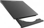 Samsung SE-208GB/RSBD USB 8x DVD író Fekete