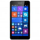 Microsoft Lumia 535 Fekete DualSIM Okostelefon (A00022647)