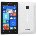Microsoft Lumia 435 DualSIM Fehér Okostelefon (A00023999)