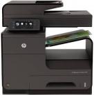 HP Officejet Pro X576dw többfunkciós nyomtató (CN598A)