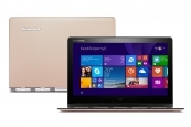 Lenovo Yoga 3 Pro 80HE00WDHV Arany Ultrabook