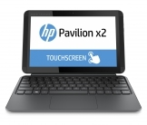 HP Pavilion x2 10-K010NH Tablet (K9U91EA)