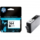 HP patron No 364 fekete (CB316EE)