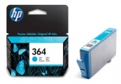 HP patron No 364 Kék (CB318EE)