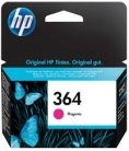 HP patron No 364 Magenta (CB319EE)